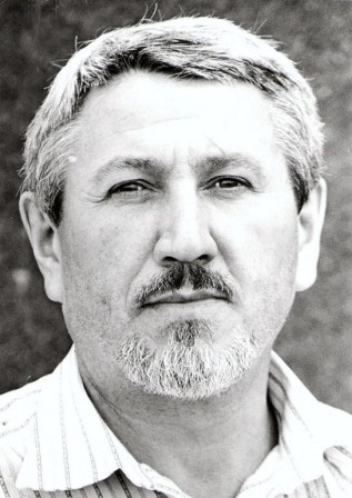 Колмогоров Николай Иванович