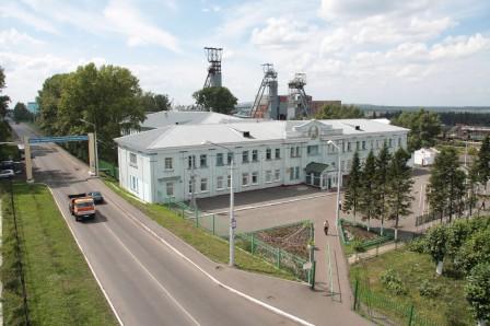 шахта Березовская , 2009 год