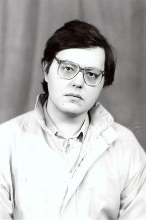 Гусев Роман Петрович