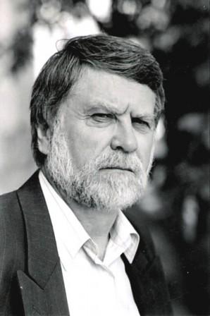 Бурмистров Борис Васильевич