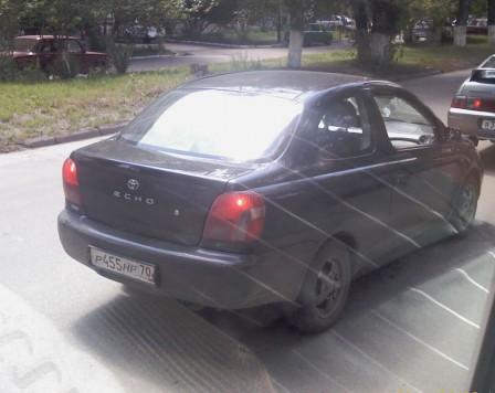 Автоомбиль PHP - программиста