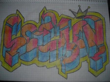 LeG&0N CrU Sketch