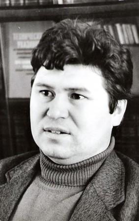 Иванов Владимир Васильевич