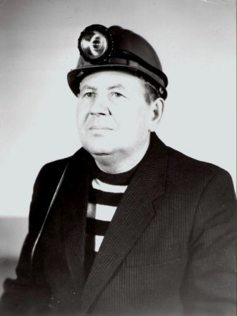 Завьялов Дмитрий Дмитриевич