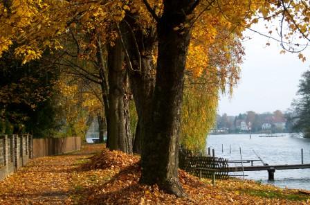 Берлинская осень