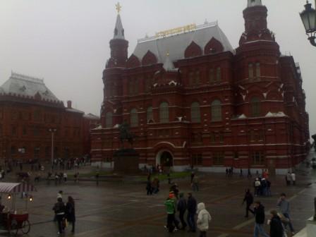 Красная площадь2