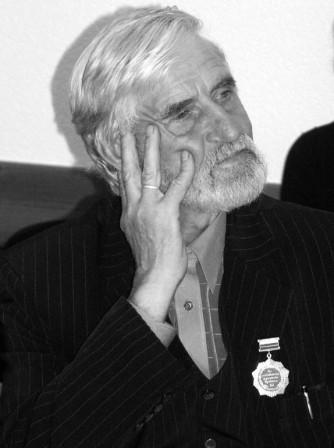 Гержидович Леонид Михайлович
