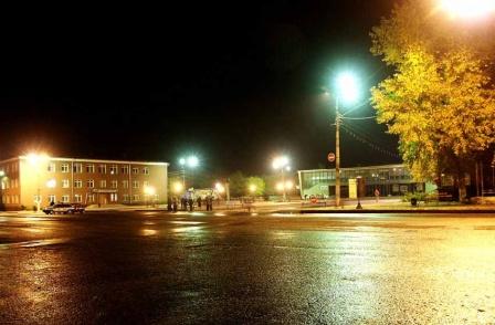 Город Берёзовский Кемеровской области фото