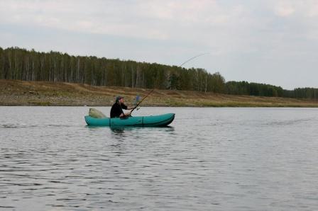 Озеро 6