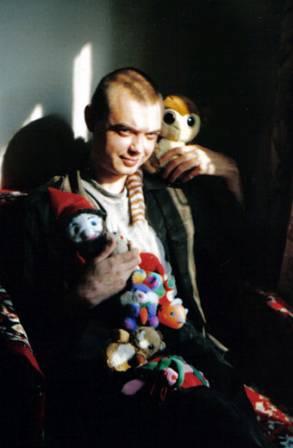 Вадим Горинов