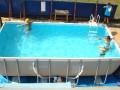 Здорово в бассейне