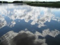 Озеро близ села Екатериновка