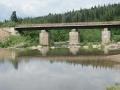 Мост через Барзас