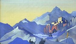 Путешествие профессора Мосина по Тибету