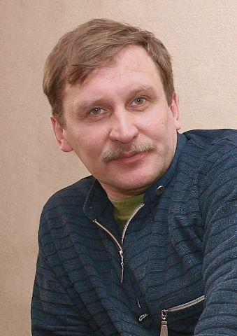 Фотограф Александр Дёмин