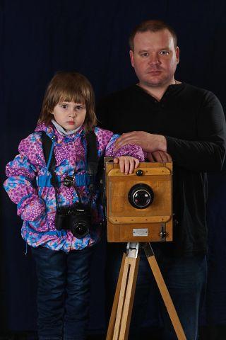 Фотограф Алексей Курченко