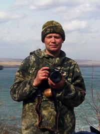 Фотограф Константин Прибытов