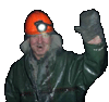 Теперь в шахту нельзя проносить электронные часы и сотовые телефоны